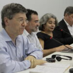 Launch of the SDSN Amazônia network in Manaus, Brazil.