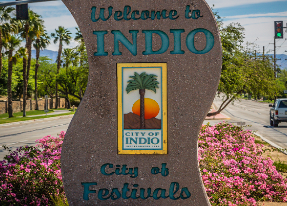 City of Indio, CA — Citizens Public Records Access Enhanced with Online Search Engine Solution