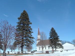 Minnesota Chapter 315 Churches