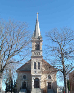 Minnesota Church Organizations