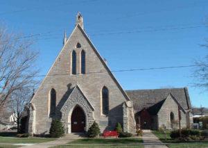 Minnesota Religious Organizations - Chapter 315