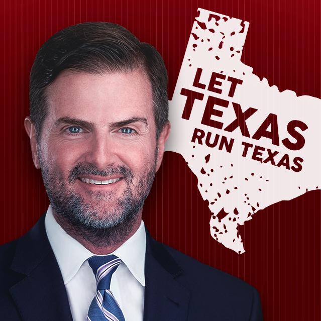 Thank You, Texas!