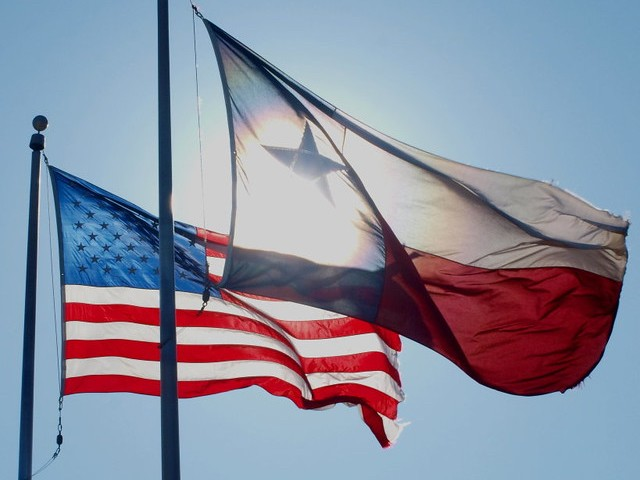 Texas Leading on Upholding the Constitution