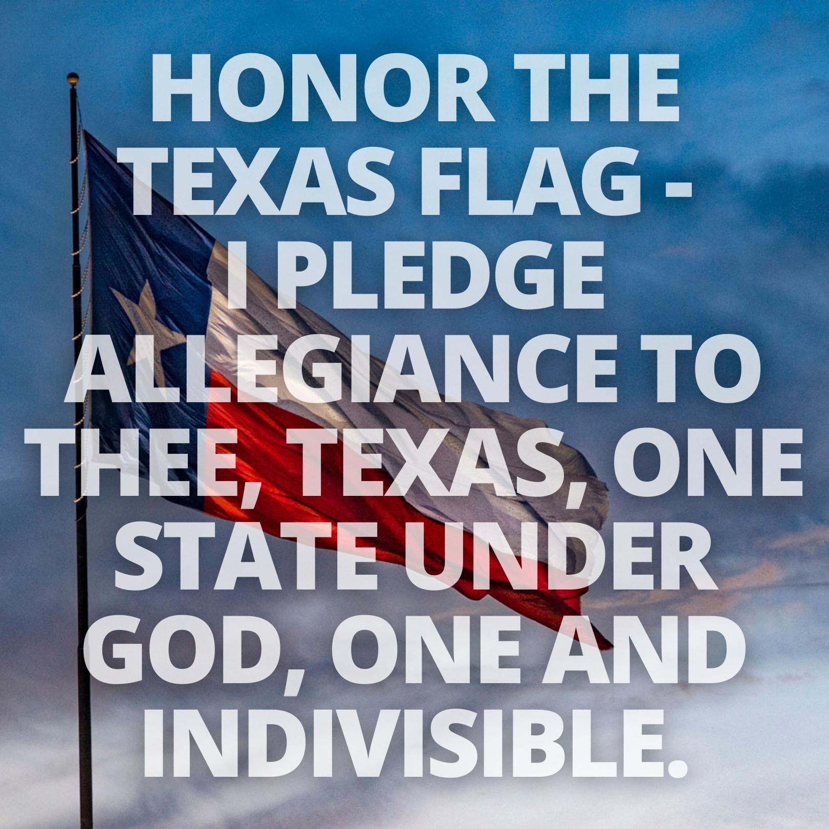 Texas Flag Day