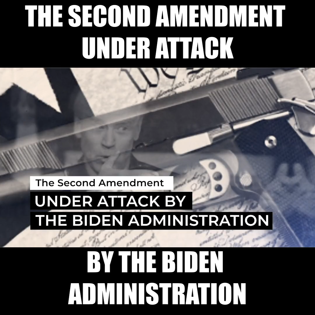 Defending the Second Amendment