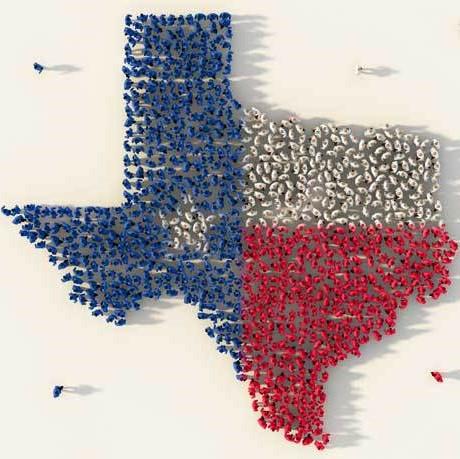 2020 Census – Texas Wins Big