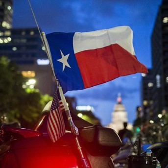 Texas is Coming Back
