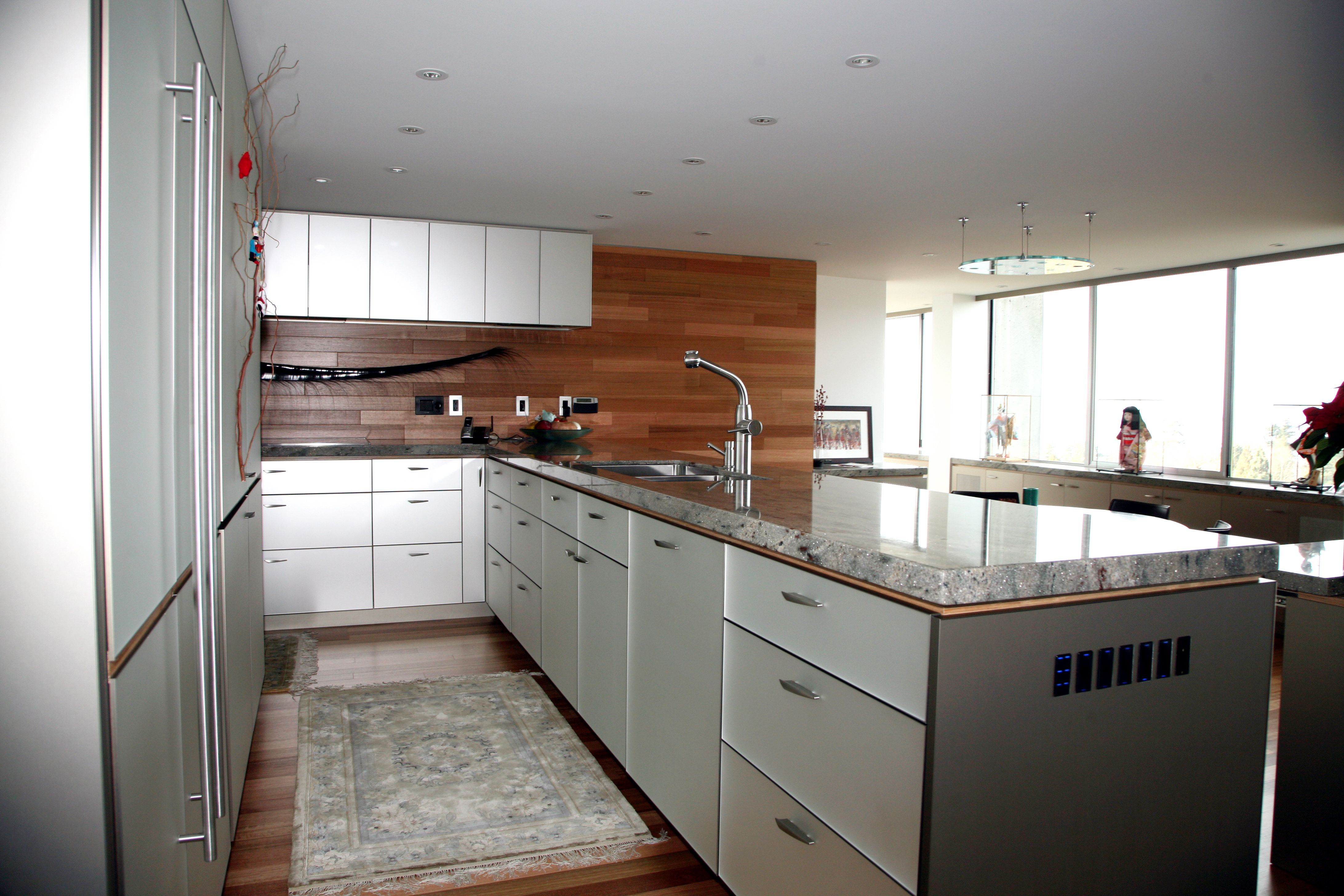 Completed Kitchen Area 01