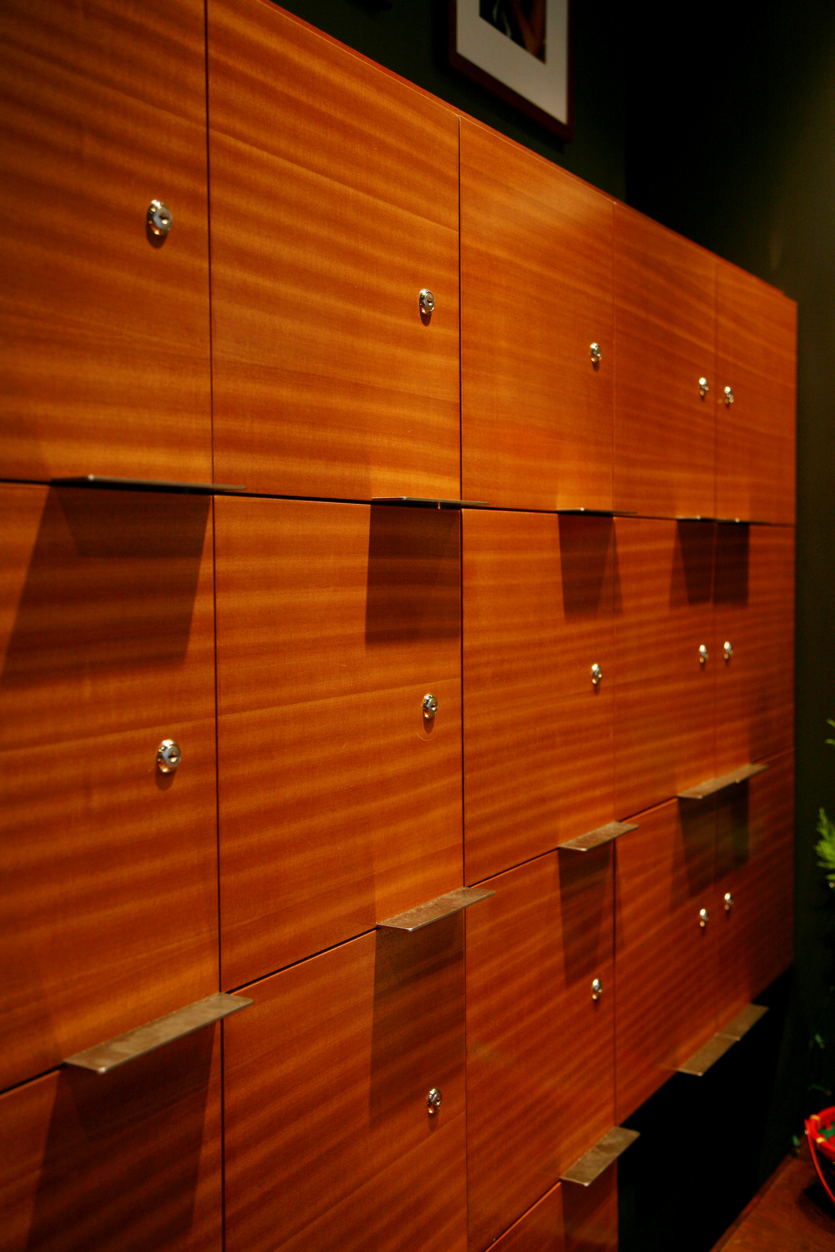 Personal Climate Controlled Cigar Storage