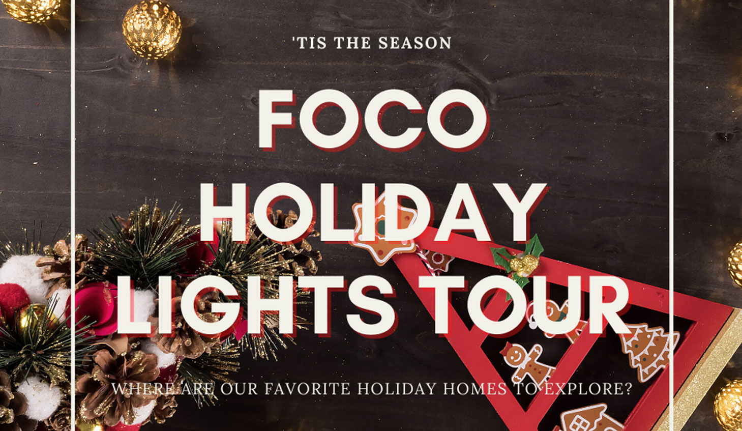 Experience a night of lights in Forsyth County, Georgia