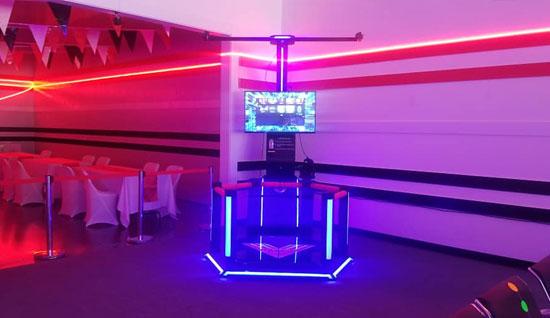 VR1-Gaming