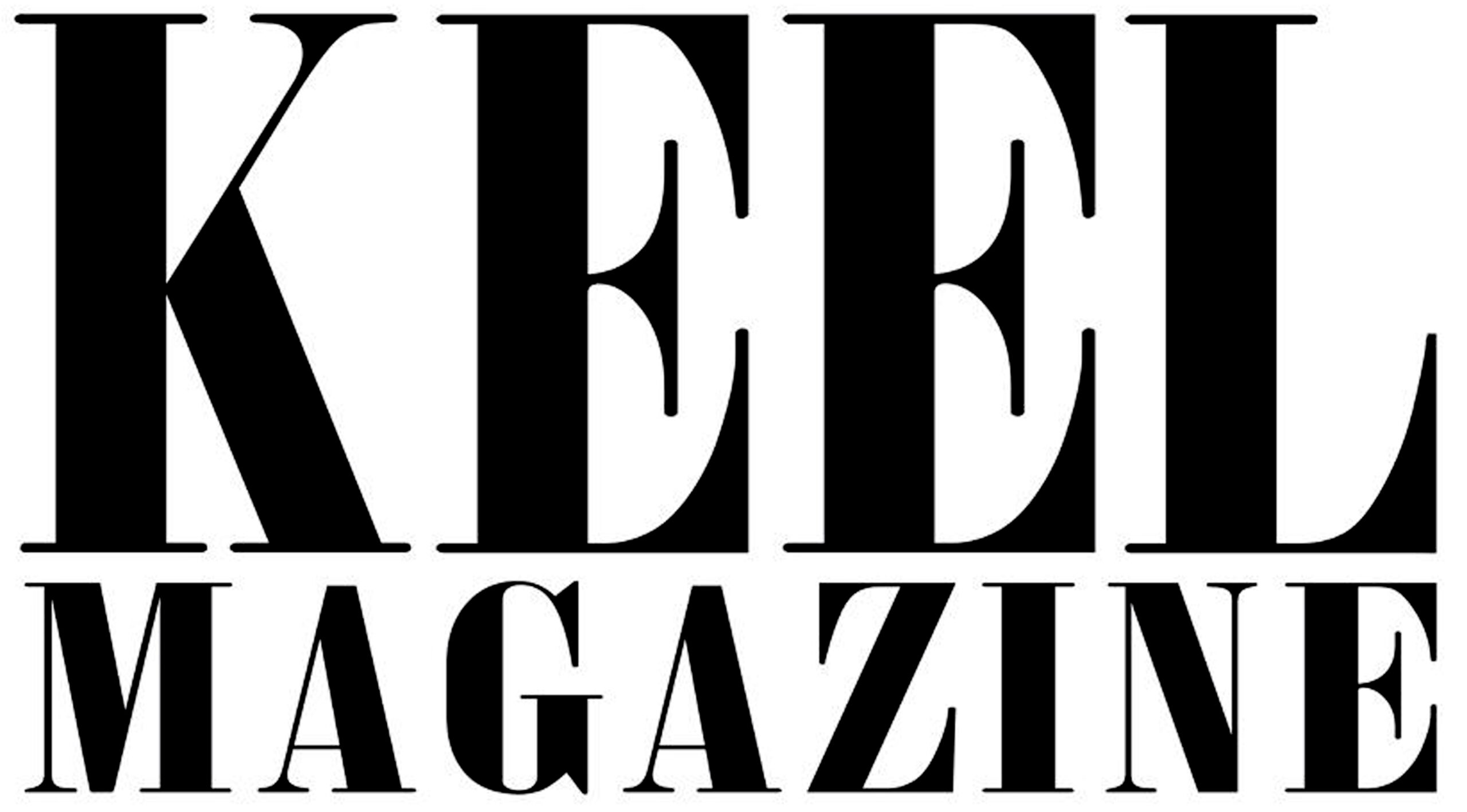 KEEL MAGAZINE – Fashion & Beauty from around the world