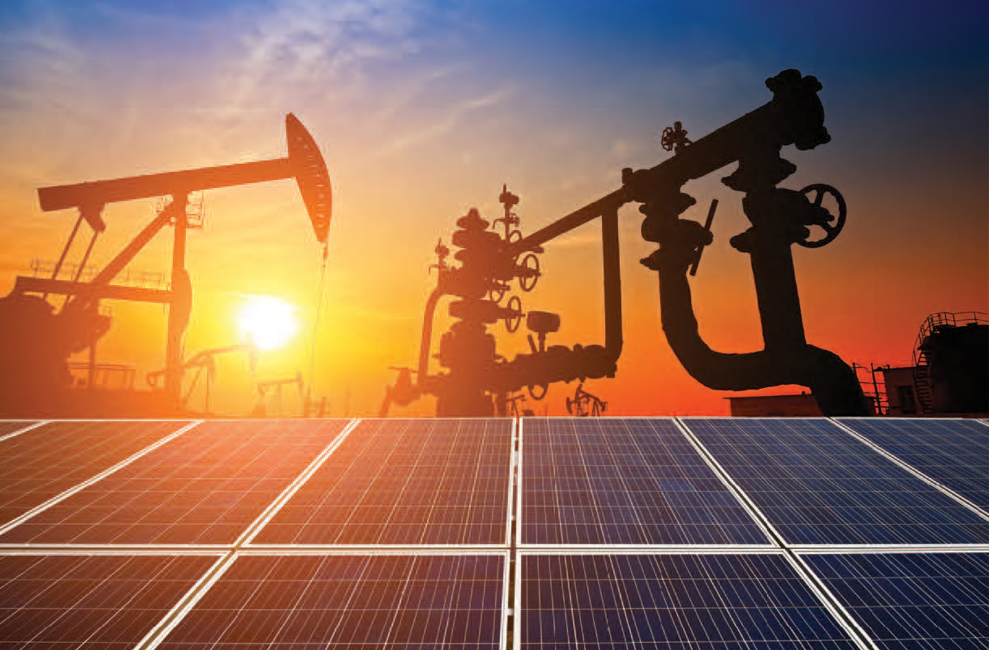 Integrating Low- Carbon Technology into Midstream Operations