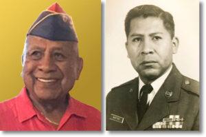 Jose Martinez, M/Sgt Retired USAF, Del Rio AGIF Commander Succumbs to COVID-19