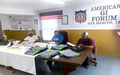 GI Forum Firecracker Golf Tournament Classic Returns to San Marcos