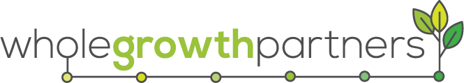 Whole Growth Partners Logo