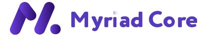 myriad core logo