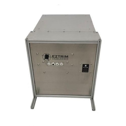 EzTrim DeBudder TableTop Bucking Machine
