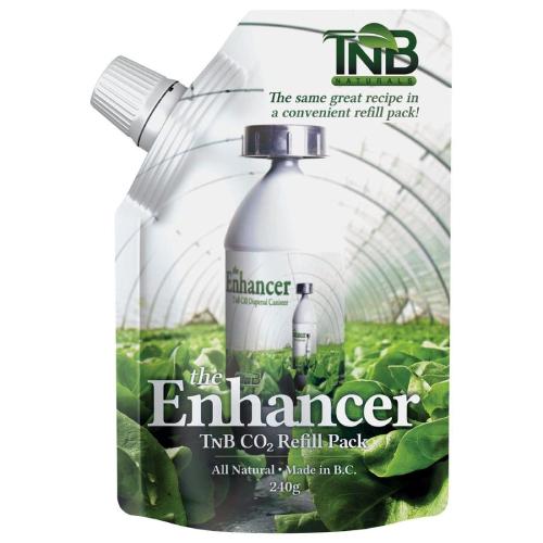 Enhancer CO2 Refill Pack