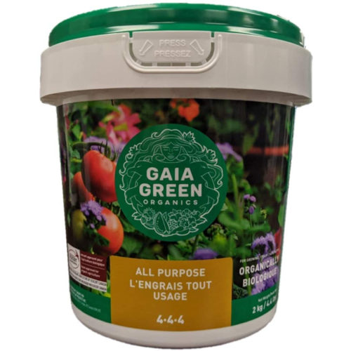 Gaia Green Organic