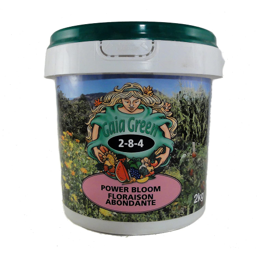 Gaia Green Organic Fertilizer