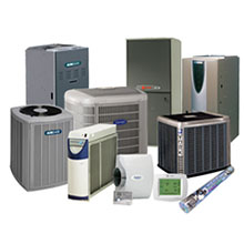 Heating & Cooling Appliances