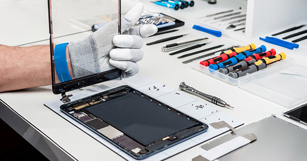 Tablet/iPad Repair
