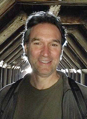 Paul Bartick