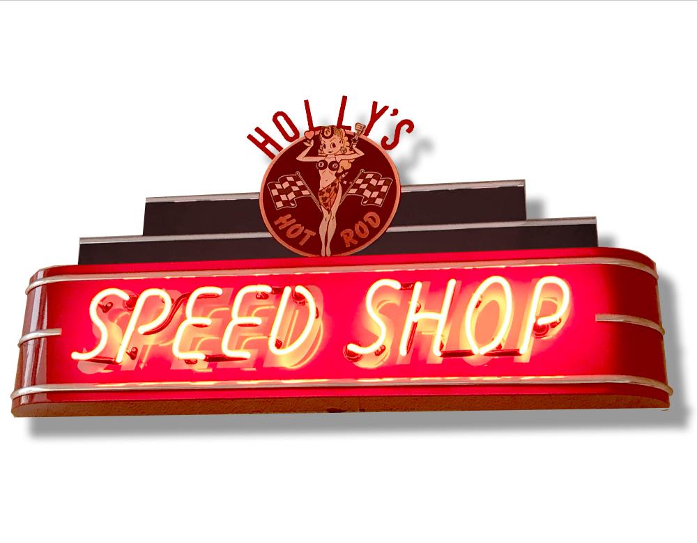 GeneratorPortfolio-SpeedShop-LL