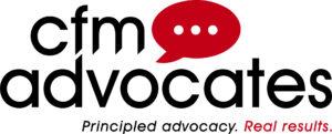 CFM Advocates Portland, OR