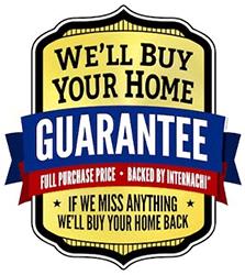 internachi-guarantee