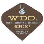 WDO Inspector Certified