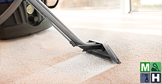 Carpet Cleaning Featured HP