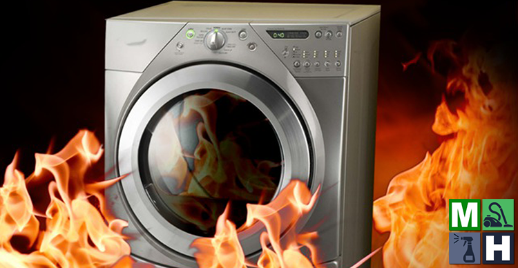 Importance of Dryer Vent Cleaning