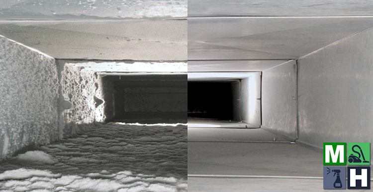 When Should You Have Your Air Ducts Cleaned?