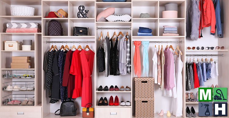 6 Easy Ways to Get Organized for the New Year