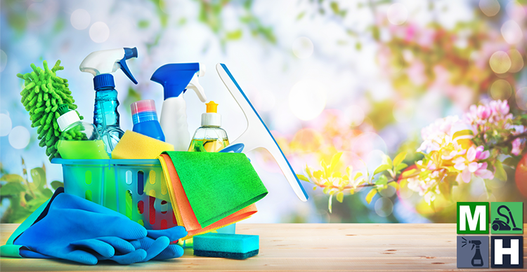 Spring Cleaning and Its History