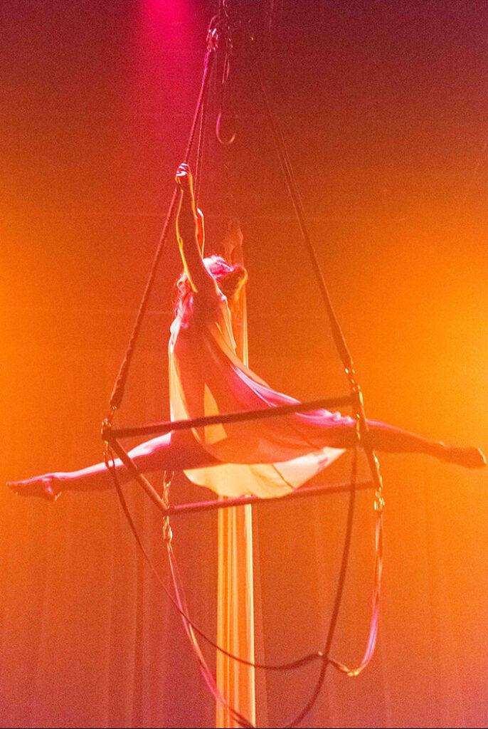 Blown 2017 Show Entertainment Toronto Circus