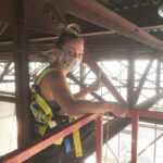 Rigging Installation Aerial Circus Toronto