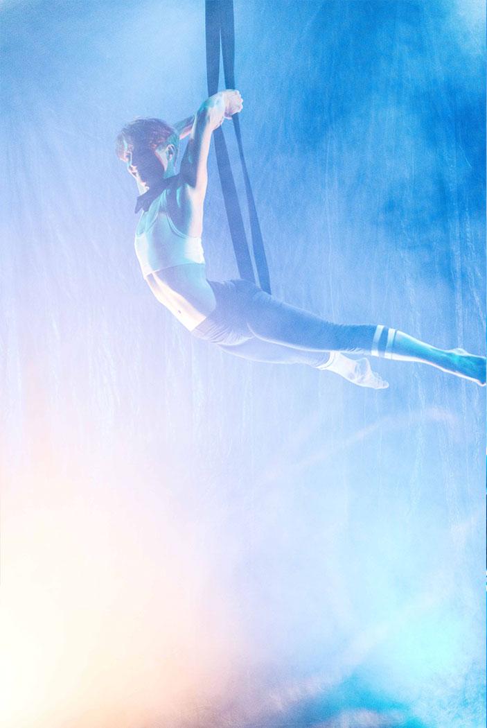 Wet 2015 Show Entertainment Toronto Circus