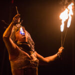 Whole 2018 Show Entertainment Toronto Circus