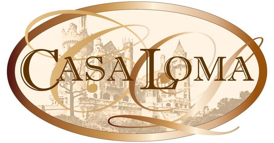 Casa Loma (CNW Group/Liberty Entertainment Group)