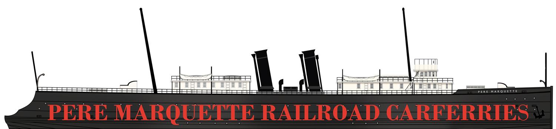 Pere Marquette Railroad Carferries
