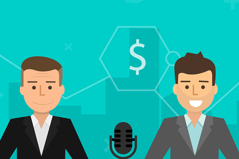 [PODCAST] ROLE OF FINTECH IN THE CAPITAL MARKETS