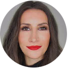 Sasha Perelman headshot