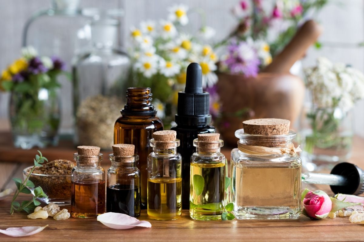 10 Best Essential Oils for Immunity