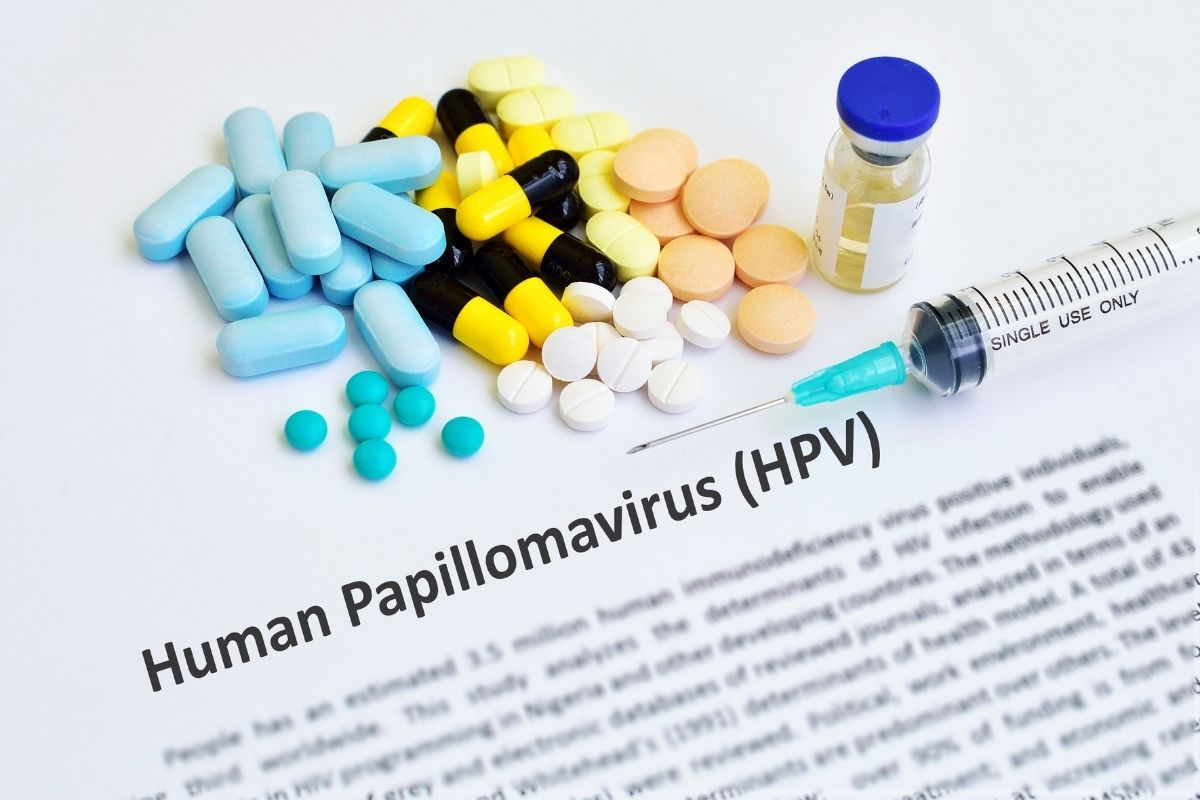 11 Natural Treatment for HPV You Probably Didn't Know About