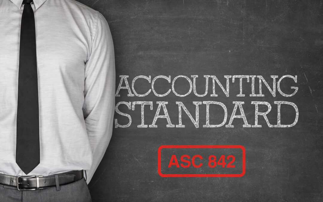 Tasked With an ASC 842 Adoption? Let's Start With the Basics