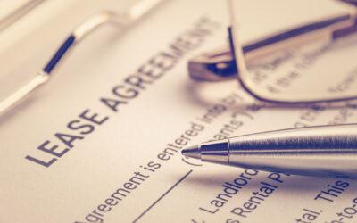 8 Tips When Negotiating a Lease Amendment