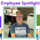 August 2020 Employee Spotlight: Arnold Crouse, labels materials planner